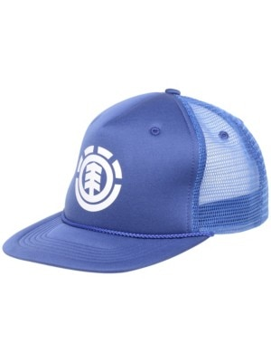 Element S Trucker Cap boise blue Miehet