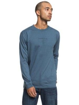 DC Craigburn 2 T-Shirt LS bering sea Miehet