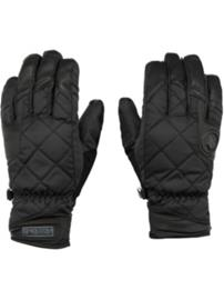 Volcom Tonic Gloves black Naiset