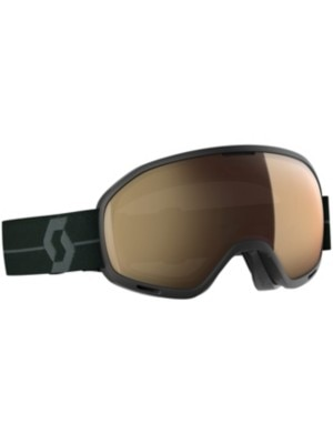 Scott Unlimited II OTG LS Black Grey lgt sensetive bronze chr Miehet
