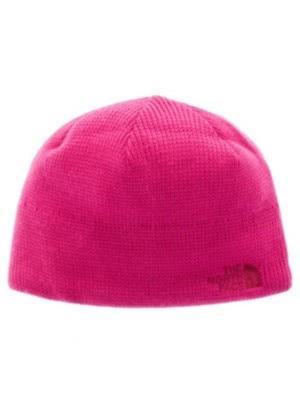 THE NORTH FACE Bones Beanie luminous pink Miehet
