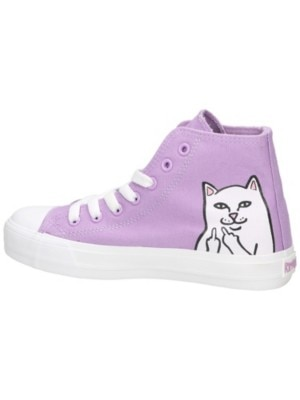 Rip N Dip Nermal Highs Sneakers lavender