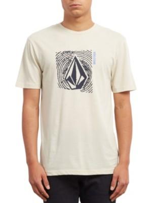 Volcom Stonar Waves Dd T-Shirt clay Miehet