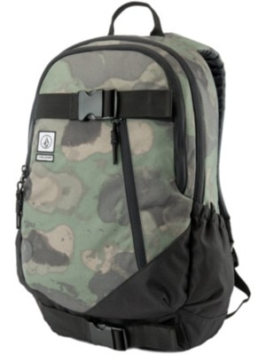 Volcom Substrate Backpack camouflage Miehet