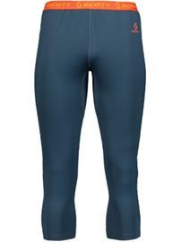 Scott Defined Warm Tech Pants nightfall blue Miehet