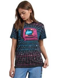 Volcom Gmj T-Shirt black Naiset