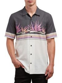 Volcom Algar T-Shirt white flash Miehet