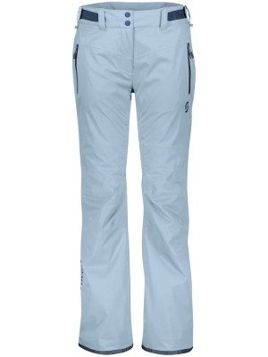 Scott Ultimate Dryo 10 Pants blue haze Naiset