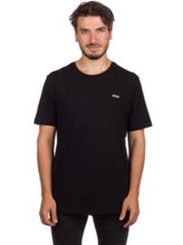 Fila Unwind 2.0 Reg T-Shirt black Miehet