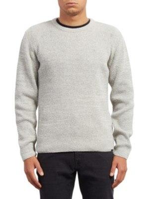 Volcom Baltimore Pullover heather grey Miehet