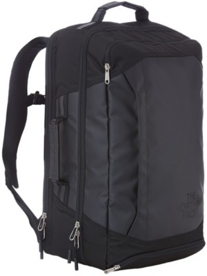 THE NORTH FACE Refractor Duffle Bag tnf black