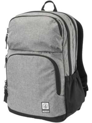 Volcom Roamer Backpack black grey Miehet