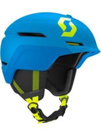 Scott Symbol 2 Plus Helmet racer blue Miehet