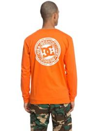 DC Splitted T-Shirt LS puffin's bill Miehet