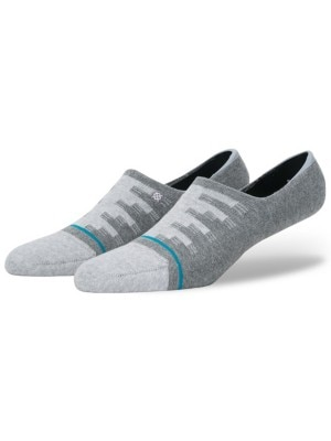 Stance Laretto Low Socks grey Miehet