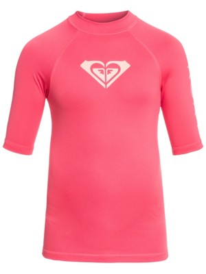 Roxy Whole Hearted Lycra Youth rouge red
