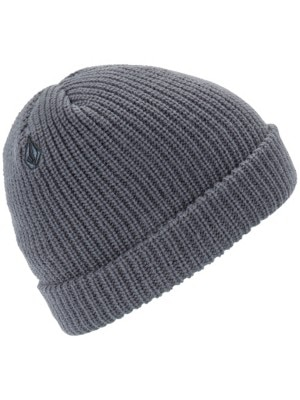 Volcom Full Stone Beanie midnight blue Miehet