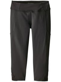 Patagonia Fina Rock Crop Outdoor Pants black Naiset