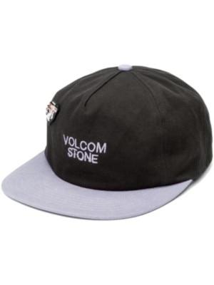 Volcom Noa Noise Cap black Miehet