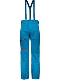 Scott Explorair 3L Pants mykonos blue Miehet