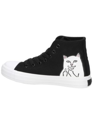 Rip N Dip Nermal Highs Sneakers black