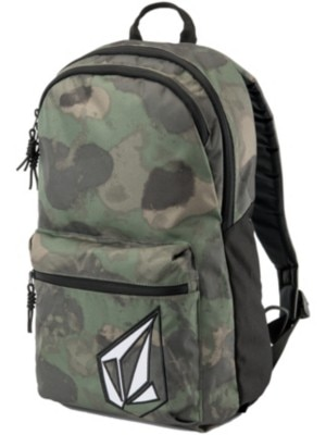 Volcom Academy Backpack camouflage Miehet