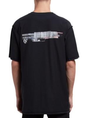 Volcom Noa Noise T-Shirt black Miehet