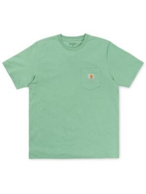 Carhartt WIP Pocket T-Shirt catnip Miehet