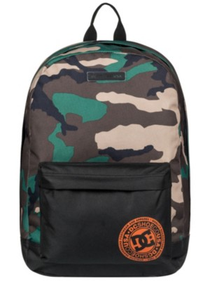 DC Backstack Cb Backpack camo Miehet