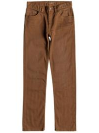 DC Sumner Straight Jeans Boys dc wheat Jätkät