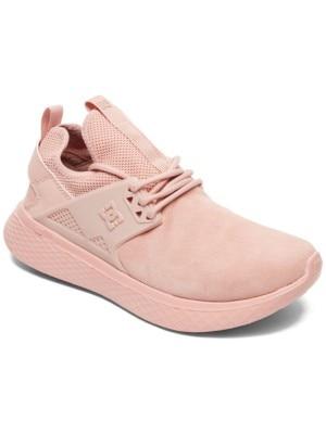 DC Meridian SE Sneakers Women peach parfait Naiset