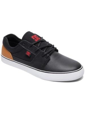 DC Tonik SE Sneakers black / camel Miehet