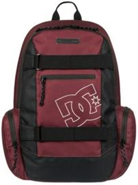 DC The Breed Backpack cabernet Miehet