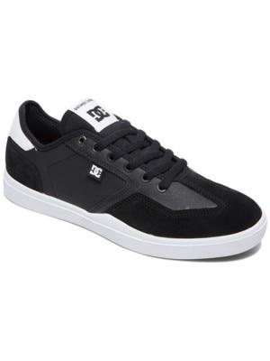 DC Vestrey S Skate Shoes black / white Miehet