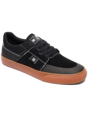 DC Wes Kremer Sneakers black / gum Miehet