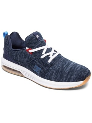 DC Heathrow IA TX SE Sneakers heritage blue Miehet