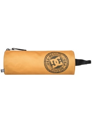 DC Tank 3 Pencilcase golden rod