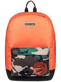 DC Backstack Cb Backpack puffin's bill Miehet