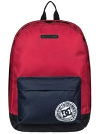 DC Backstack Cb Backpack tango red Miehet