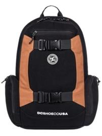 DC Chalked Up TX Backpack black Miehet