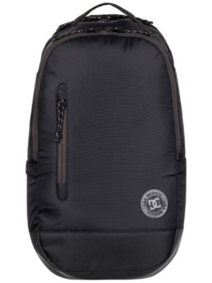 DC Hauler Backpack black Miehet