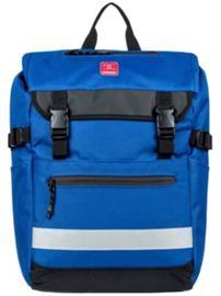 DC Huckstone Backpack sodalite blue Miehet