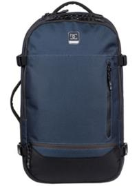 DC Blocksway Backpack black iris Miehet