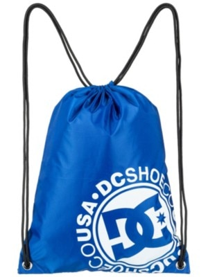 DC Cinched 2 Backpack sodalite blue Miehet