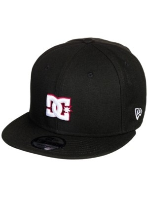 DC Empire Refresh Cap black Miehet