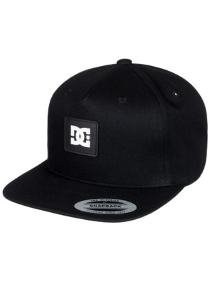 DC Snapdoodle Cap black Miehet