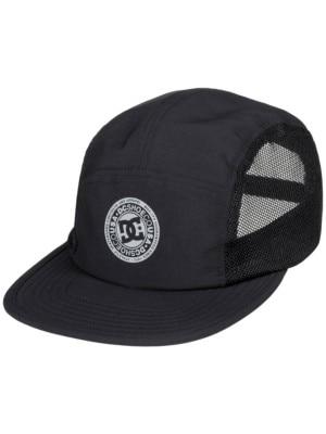 DC Toneballer Cap black Miehet