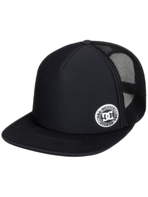 DC Balderson Cap black Miehet