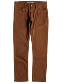 DC Sumner Straight Jeans dc wheat Miehet