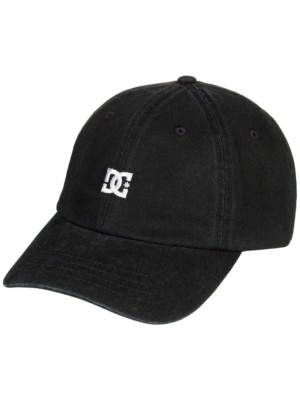 DC Uncle Fred Cap black Miehet